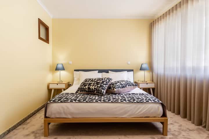 Pinheiro Cardoso House - Room 4