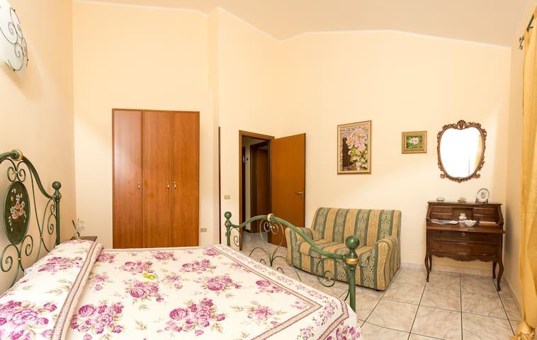 B&B Melagranada Sardegna - Poggio dei Pini - Dům