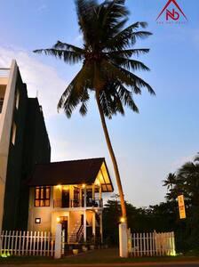 Neo Bay Hotel - Matara - วิลล่า