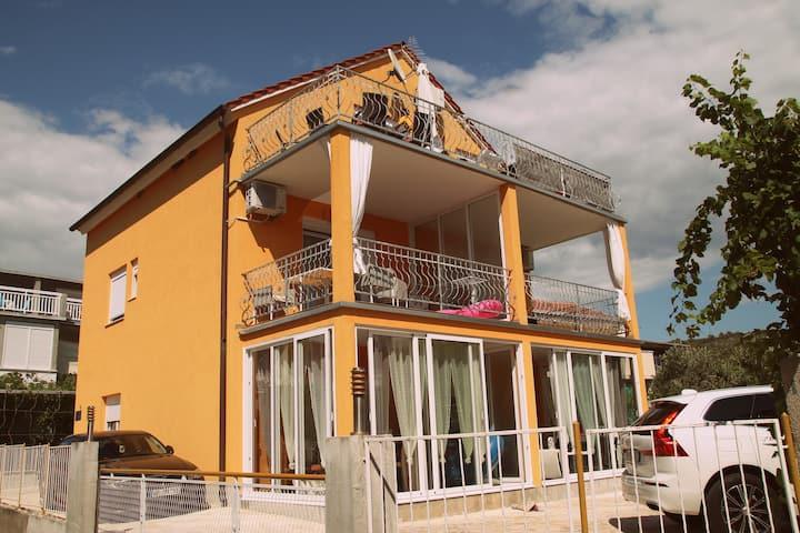 Villa Mirco 2