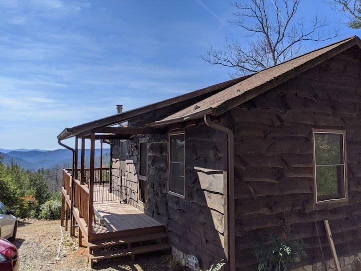 Dream Catcher Mountain Retreat