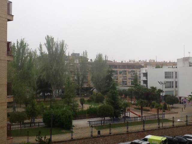 PISO EN EL CENTRO DE UBEDA - Úbeda - Apartment