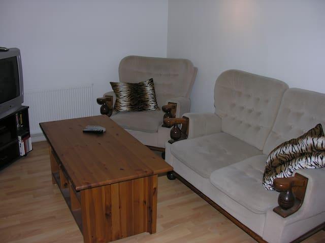 Cosy apartment in Hólmavík - Hólmavík - Appartement