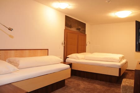 Luxury 3 bed room, direct in Ischgl - Ischgl - Appartement
