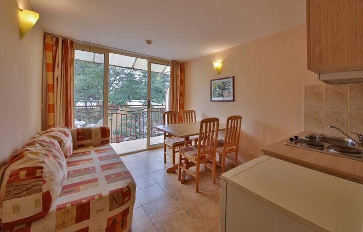 Two bedroom villa Magnolia