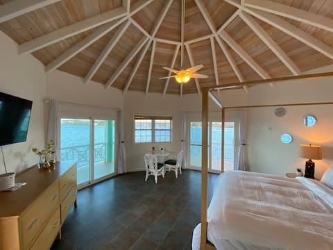 Arawak Beach Club King Bed Suite w/ Kitchenette #9