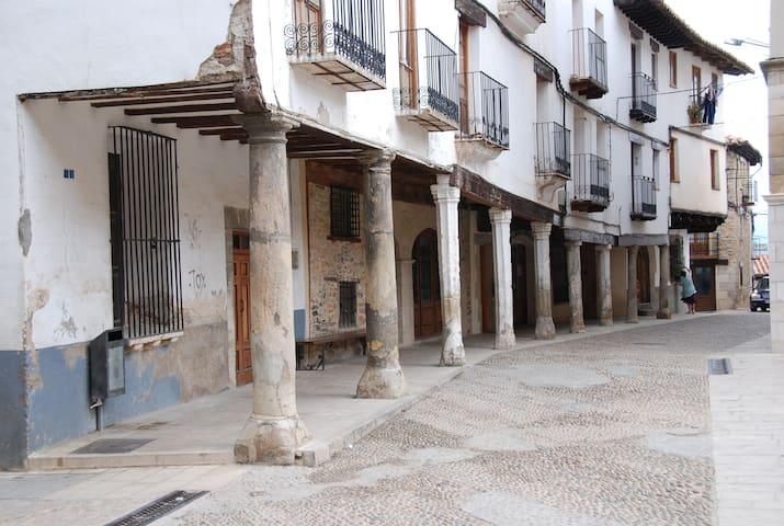 Casa rural en Valdelinares - Valdelinares - Casa