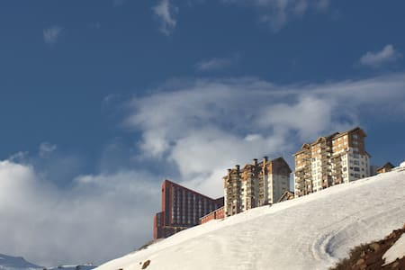 Best Refuge Valle Nevado Ski Resort - Las Condes
