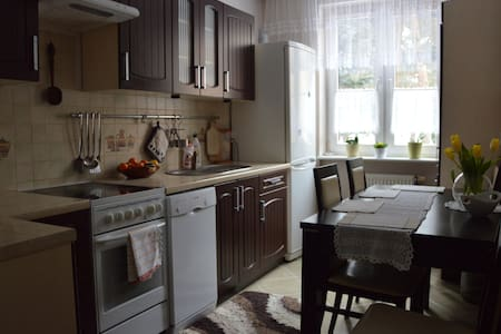 Nice apartment near the beach - Ustka