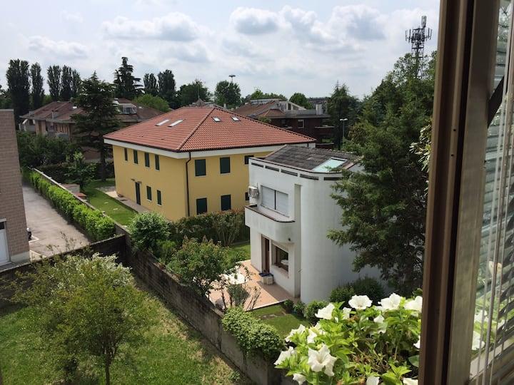 Padova Zona Sacra Famiglia