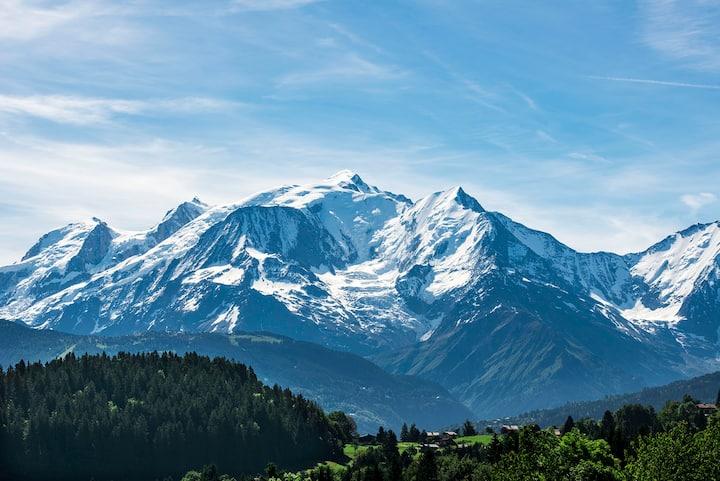 Chalet Mont-Blanc