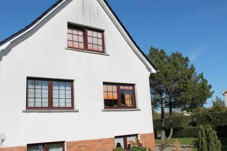 Studio-Ferienwohnung in Kühlungsborn mit Ausblick