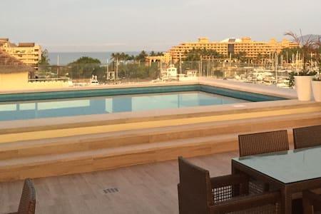NEW Apt. Marina Nuevo Vallarta