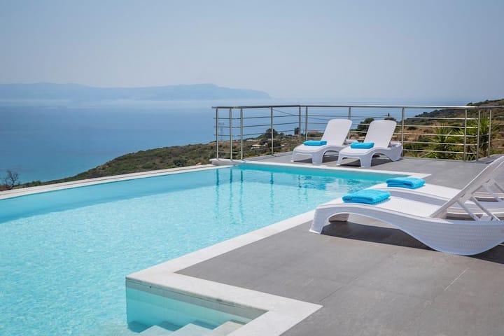 Countrystyle Villa Bonora