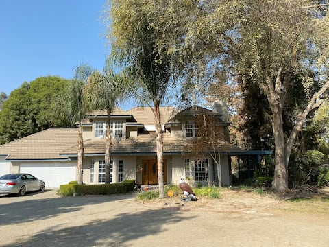 Kern River Home