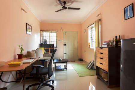 Fais comme chez toi - Bangalore