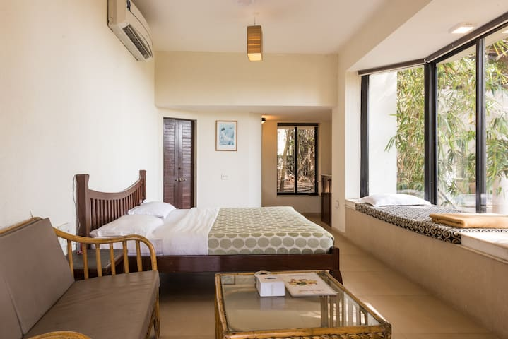 Classic Room ideal for Vacation near Mumbai - Mira Bhayandar - Other