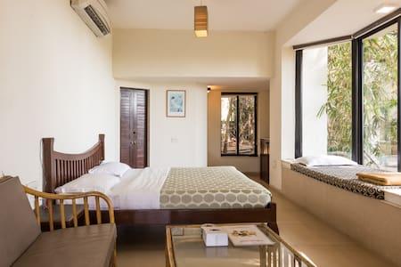 Classic Room ideal for Vacation near Mumbai - Mira Bhayandar - Muu