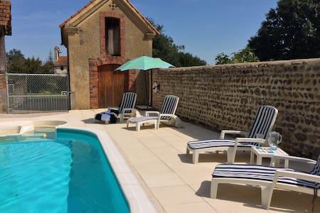 Maison Lajus - Lembeye - Dům