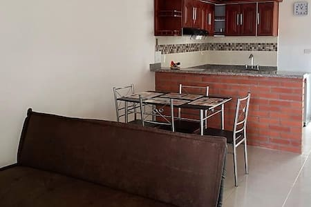 Apartamento Completo - Marsella Campestre II