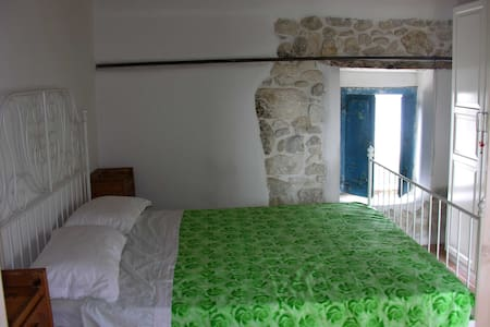 """Maia"" - Double Room with Bathroom - Palombaro - Pis"