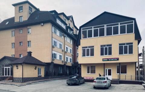 Квартира в новом доме  в станице Тамань