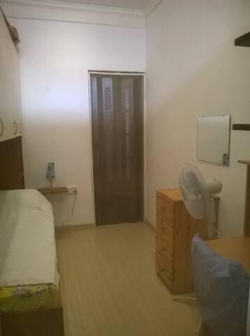 A room in Central Malta