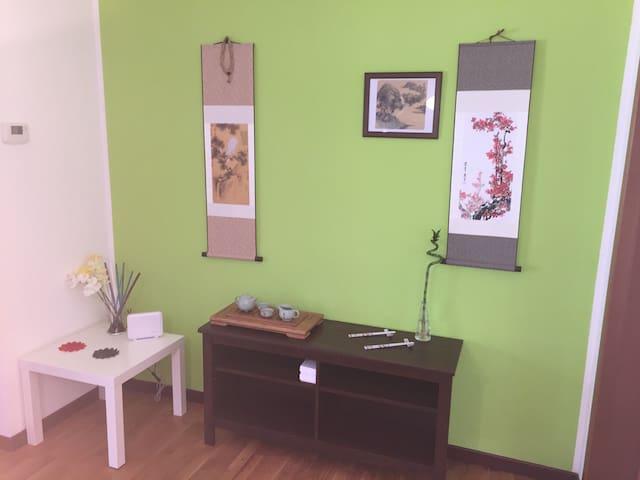 *.* Sunshine room *.* - Udine - Wohnung