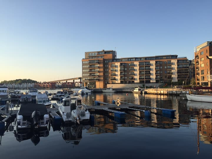 Penthouse Apartment cntrl Stavanger