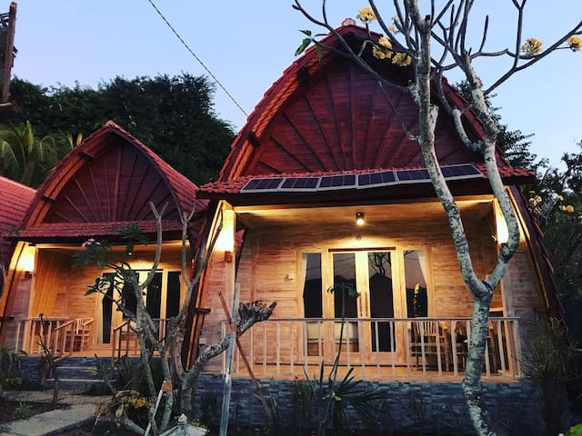 Didesa sweet cottages,