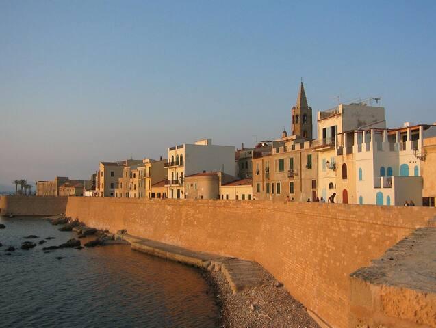 Apartment Malta Stintino Sardegna