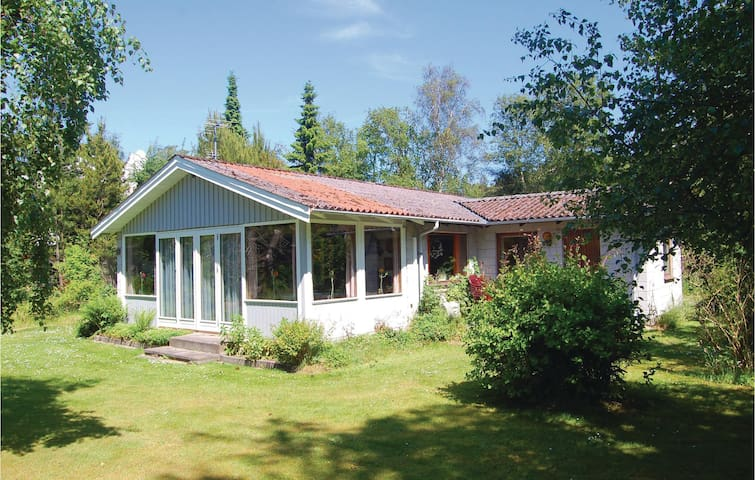 Holiday cottage with 3 bedrooms on 105m² in Væggerløse