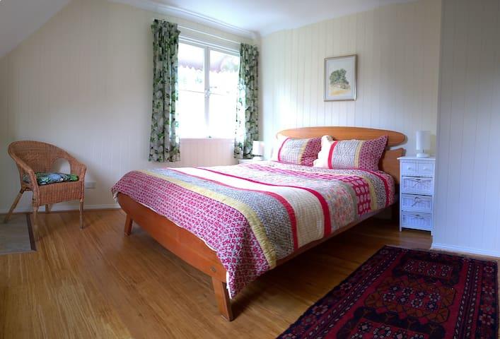 3rd bedroom upstairs.