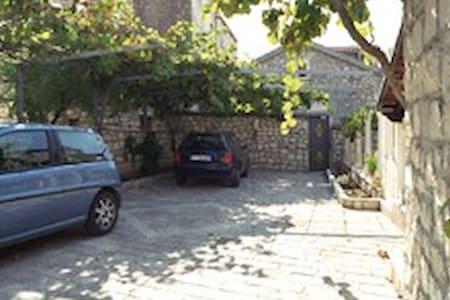 Villa Nikoleta - Supetar - อพาร์ทเมนท์
