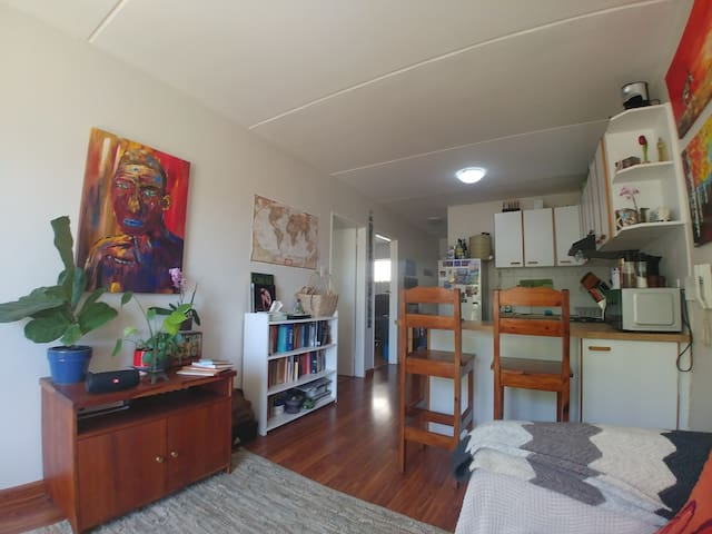 Room in Stellenbosch