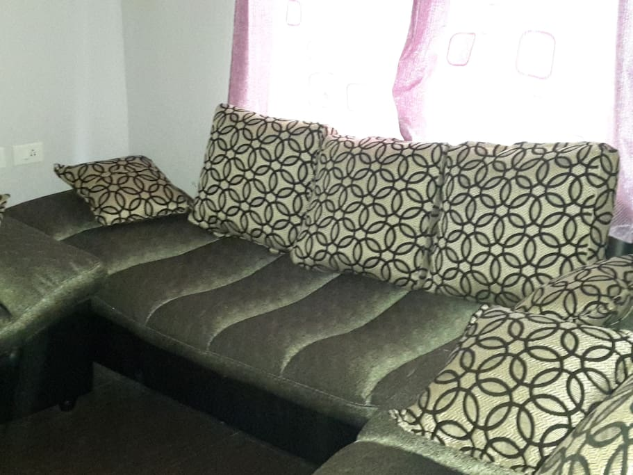 RELAX COUCH