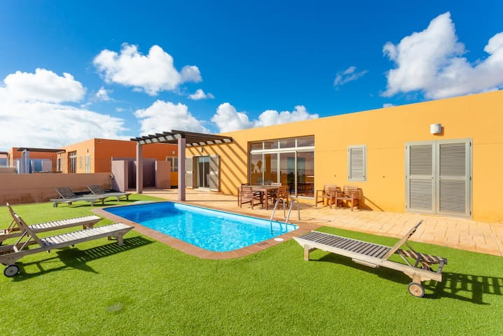 Villa Domingo