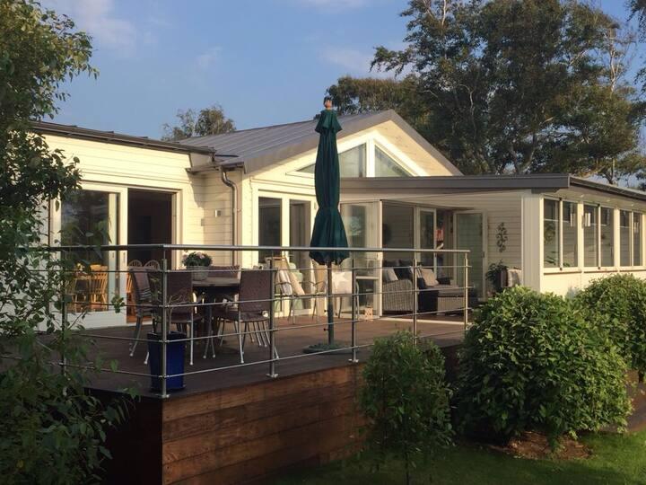 Luxury Accommodation Frösakull, Tylösand, Halmstad
