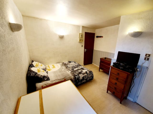 Appartement plein centre 2 personnes