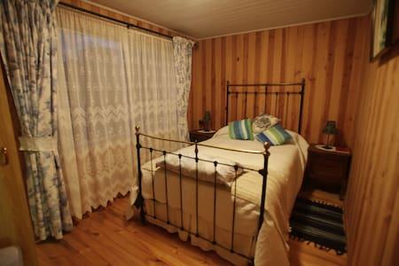 Cozy bedandbreakfast with bathroom - Bed & Breakfast