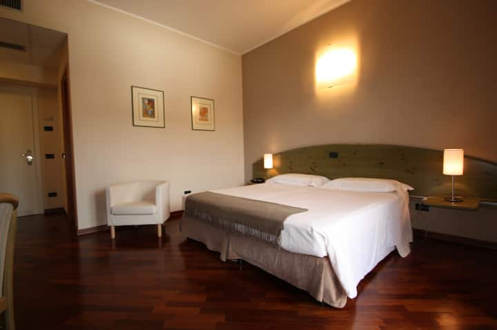 Hotel - Double Room - comfort and relax