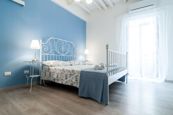 Giudecca41 Wi-fi Ortigia - Siracusa - Apartment