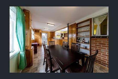 Homely Room, in good area. - Sunbury - Hus