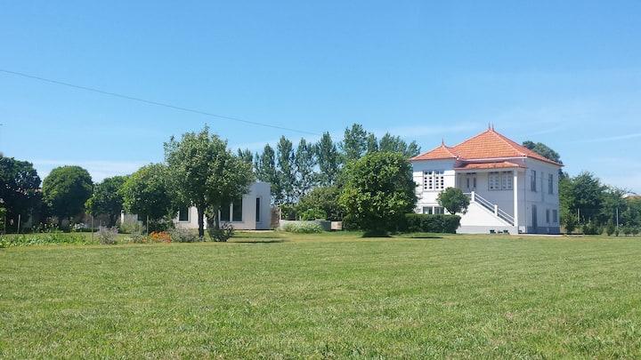 Murtosa Casa de campo