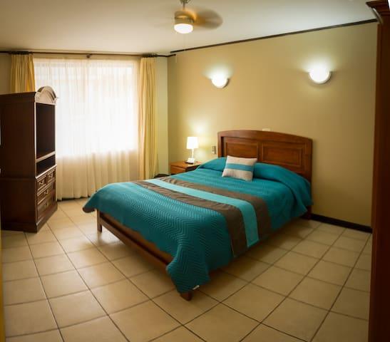 Hotel El Guarco