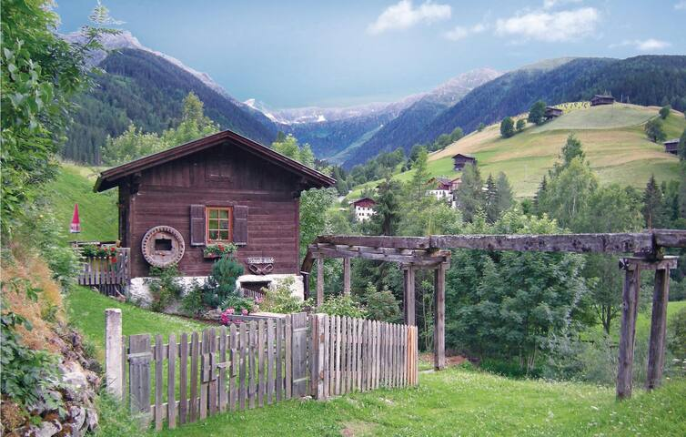 Holiday cottage with 1 room on 25m² in Maria Luggau