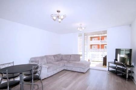 Amazing Maidstone Central apartment!! - Maidstone