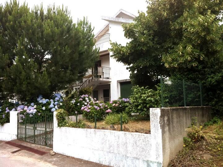 Garden Challet Lousã