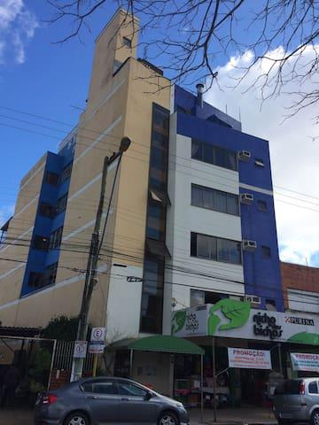 Condomínio Fran - Esteio - Apartament