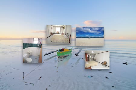 Loty's Beachfront Resort, 'Studio' for 3 guests - Panglao - Wohnung